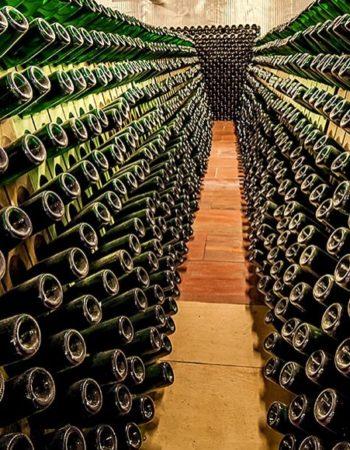 Winery Khareba
